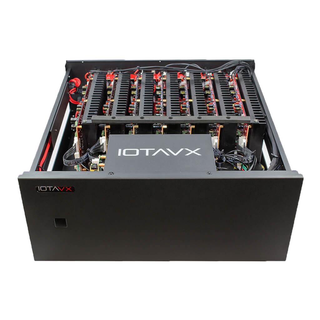 IOTAVX AVXP1, HeimkinoPLUS