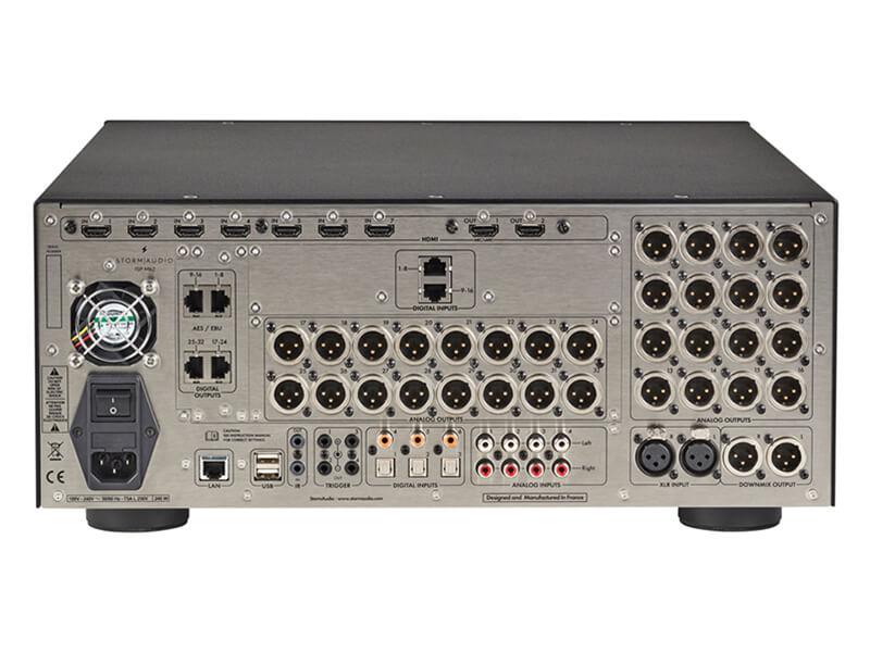 Stormaudio ISP 24 MK2, HeimkinoPLUS