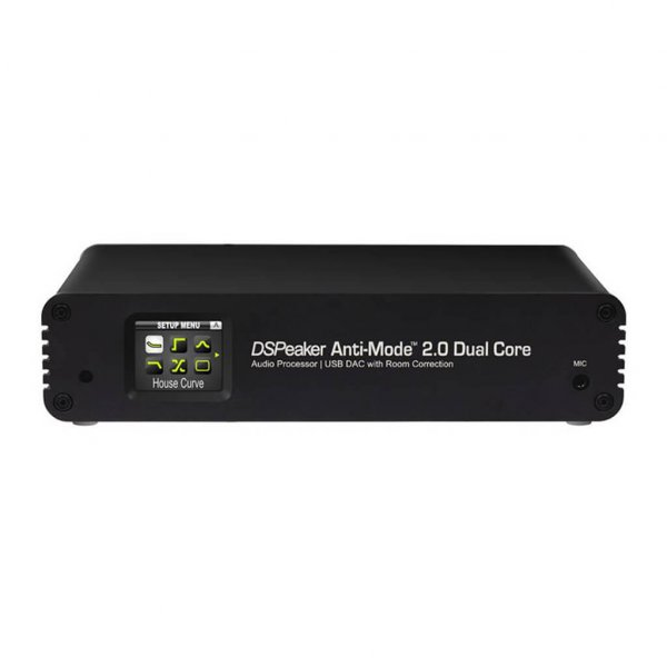 DSPeaker Anti-Mode 2.0 Dual Core, HeimkinoPLUS
